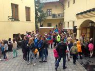 Muzeum Podkarpackie, Dzień Otwarty