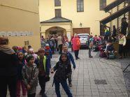 Wycieczki w Muzeum Podkarpackim