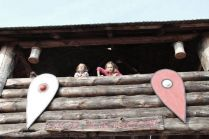dzieci w Jomsborgu