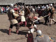 Bitwa w Jomsborgu