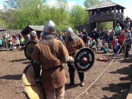 Jomsborg - walka, odpoczynek, walka - oto nasza Valhalla !