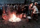 Piknik historyczny oraz Inscenizacja obrzędu