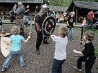 Dzień Dziecka z wikingami - Piknik historyczny 1 - 2 czerwca !