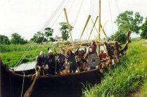 Wyprawa wikingów