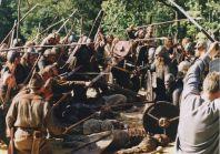 Stara Baśń - kiedy słońce było bogiem - bitwa Słowian i Wikingów