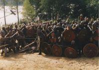 Stara Baśń - kiedy słońce było bogiem - bitwa Wikingów i Słowian